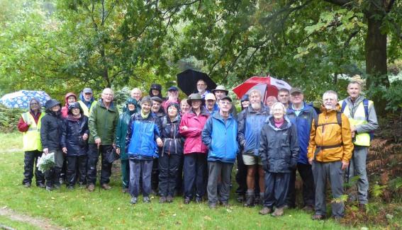 Forest of Dean Anniversary Walk2