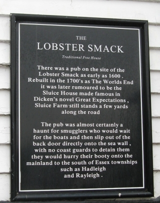 11 Pub info